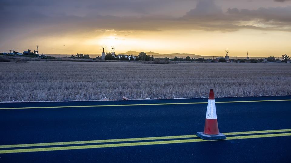 Il nuovo decreto sulla segnaletica stradale per le attività lavorative in presenza di traffico veicolare