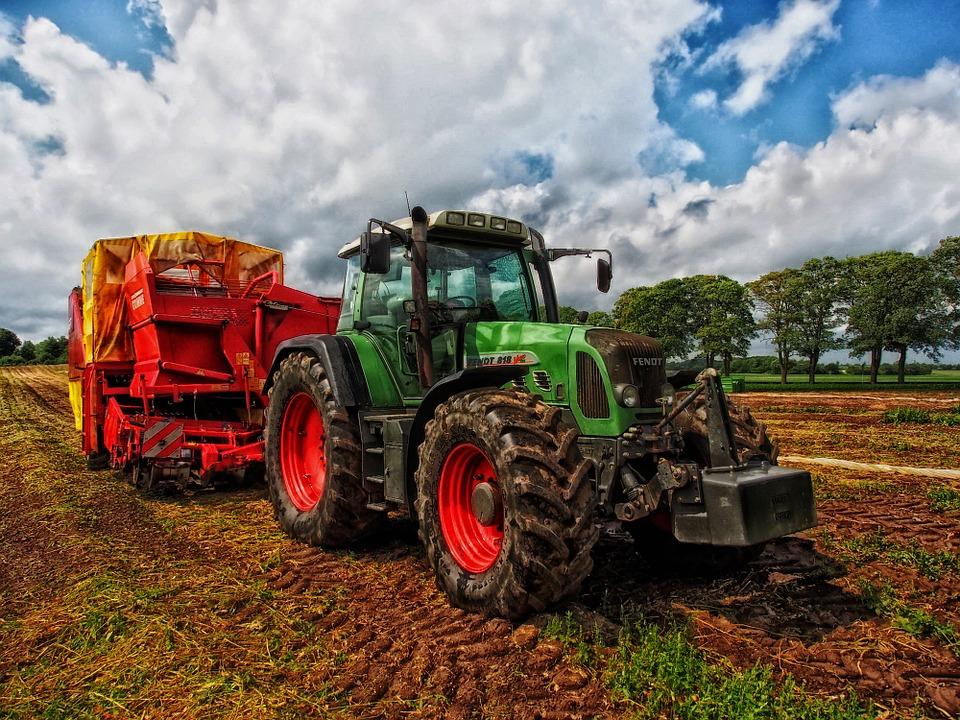 La gestione della sicurezza sul lavoro in campo agricolo