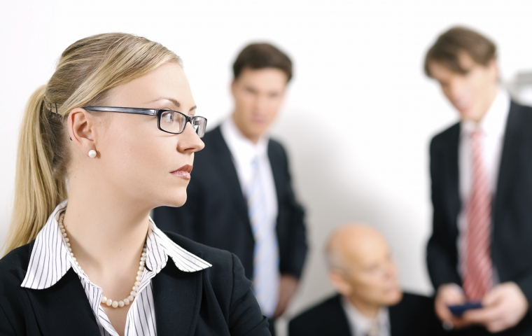 cyberbullying a lavoro e molestie