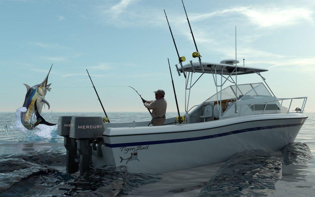 Quali sono i rischi sui piccoli pescherecci?