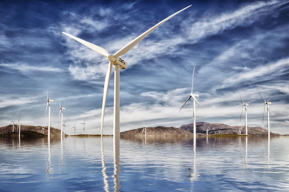 ISO 50001- SISTEMA DI GESTIONE DELL'ENERGIA