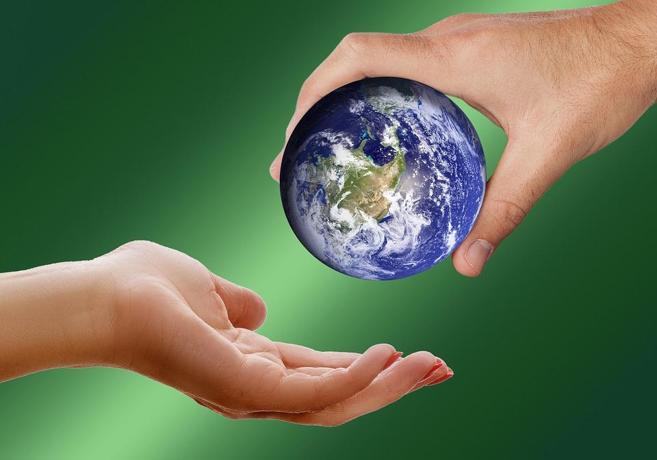 ISO 14001 – Sistema di Gestione Ambientale