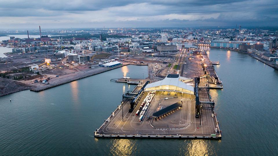 Rischi e pericoli per gli addetti alle attività portuali