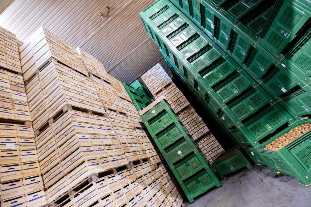 Manuale HACCP per le imprese delladistribuzione e logistica in ambito alimentare