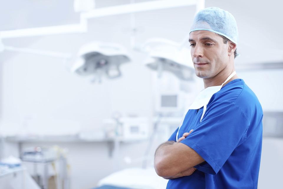 Le strutture sanitarie: i principali fattori di rischio