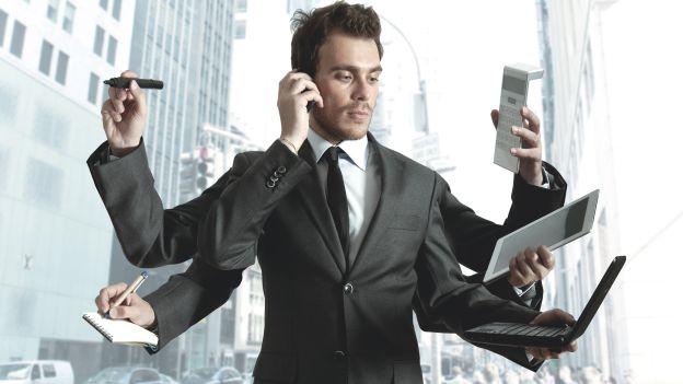 Il Tecnostress è ormai un fenomeno che ci accompagna sia nella vita privata sia nella vita professionale.
