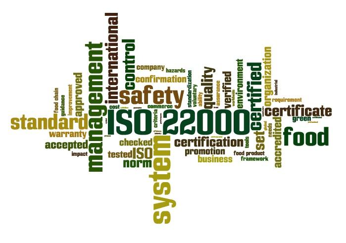 Lo standard ISO 22000:2018 rappresenta uno strumento adottabile da tutte le aziende coinvolte nella filiera alimentare