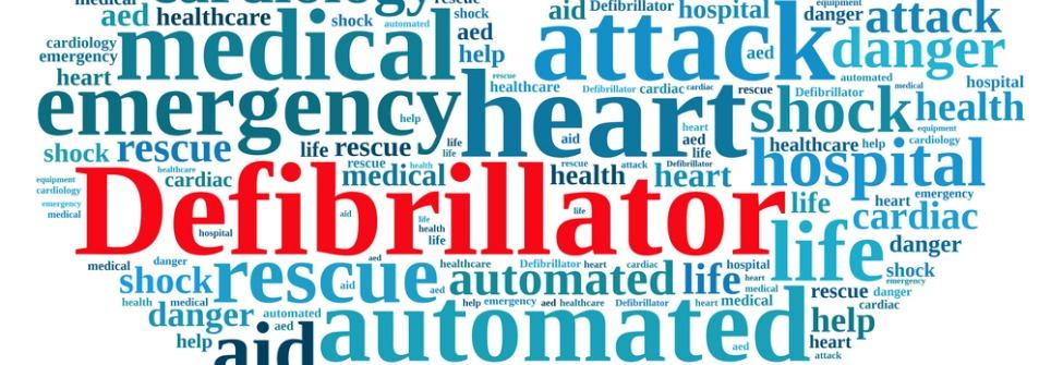 Il defibrillatore è uno strumento che si rivela sempre più indispensabile nei luoghi di lavoro