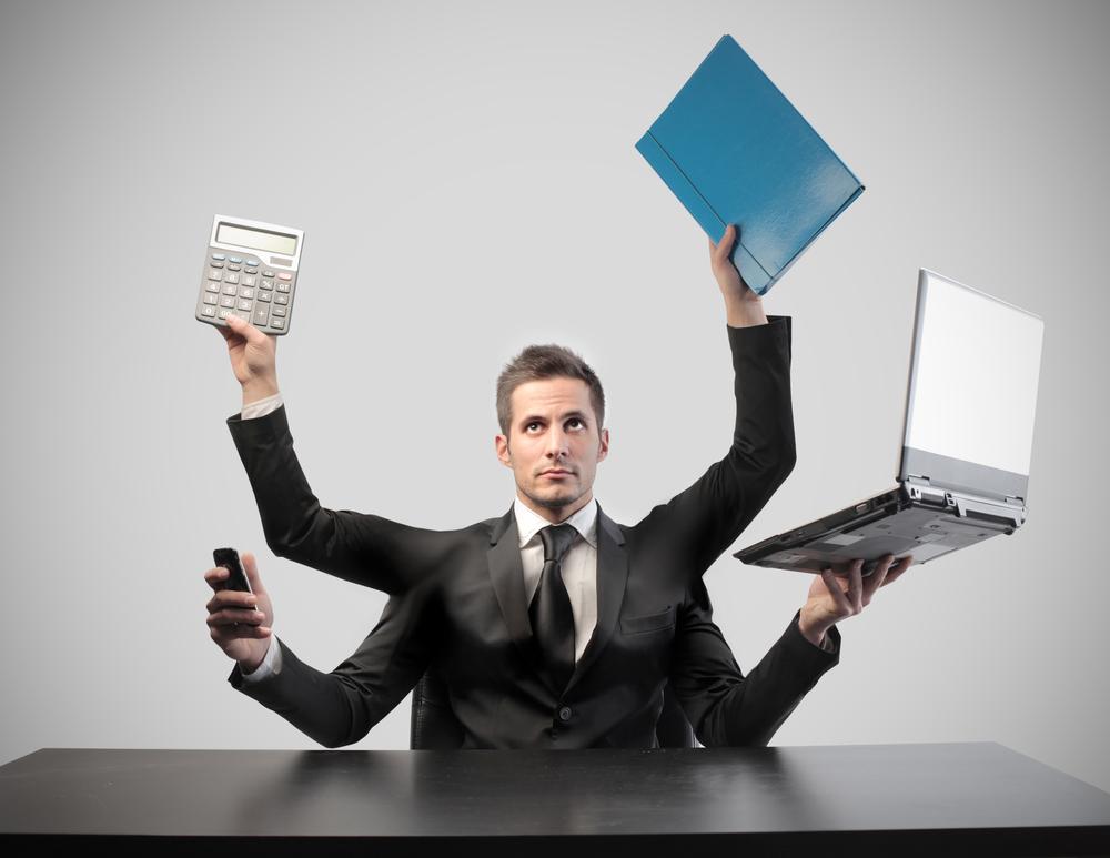 Il Tecnostress è ormai un fenomeno che ci accompagna sia nella vita privata sia nella vita professionale