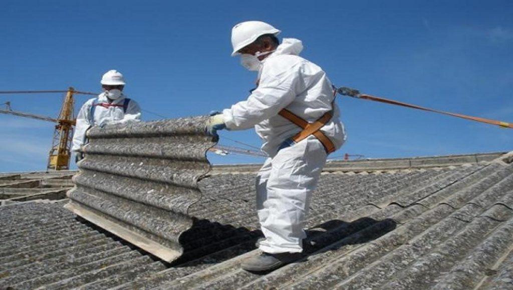 La gestione del rischio amianto