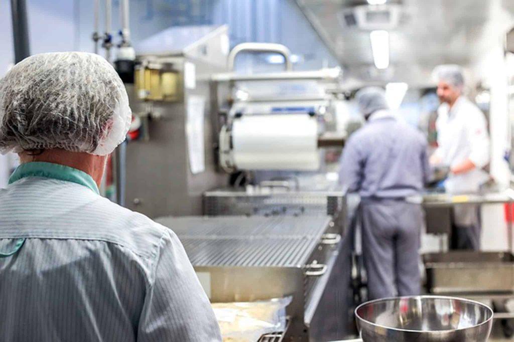Chi è l'operatore del settore alimentare?