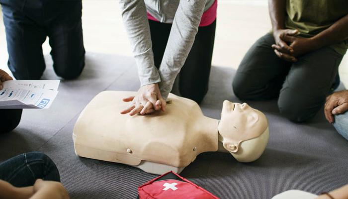 La gestione del primo soccorso
