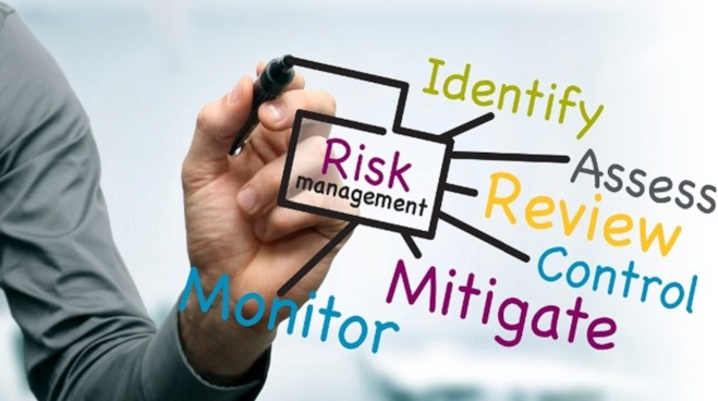 ISO 31000: la gestione del rischio