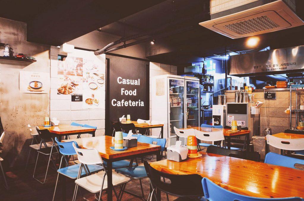 SARS-COV-2: come gestire la riapertura dei ristoranti