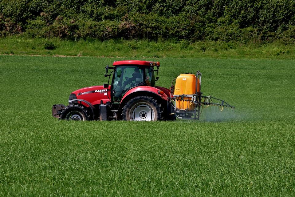 Indicazioni sui rischi collegati ai prodotti fitosanitari