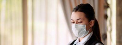 SARS-COV-2: SICUREZZA DEGLI ALIMENTI NELL'AMBITO DELLA RISTORAZIONE