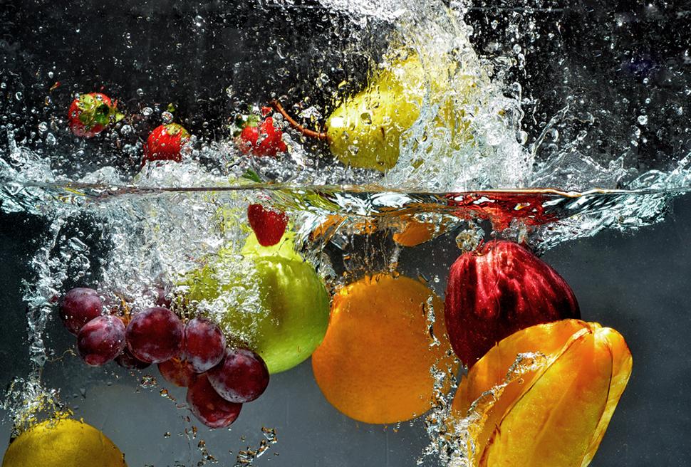 La qualità dell'acqua potabile all'interno delle imprese alimentari